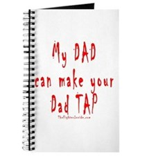 My DAD can make your Dad TAP Journal