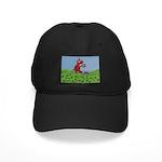 Law Enforcement Black Cap