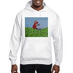 Law Enforcement Hooded Sweatshirt
