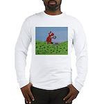 Law Enforcement Long Sleeve T-Shirt