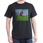 Law Enforcement Dark T-Shirt