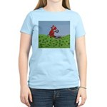 Law Enforcement Women's Light T-Shirt