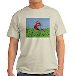 Law Enforcement Light T-Shirt