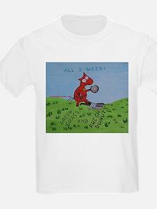 police! T-Shirt