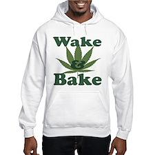 Wake and Bake Hoodie