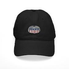 Victory and Liberty Eagle Baseball Hat