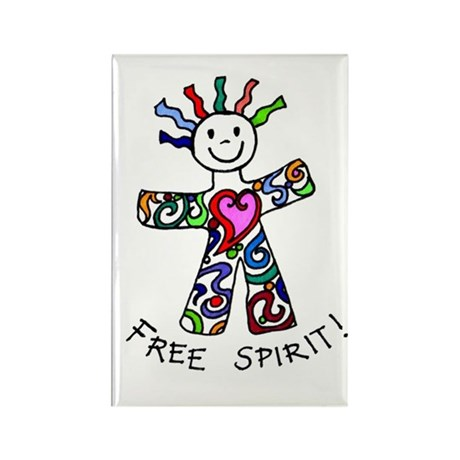 freespirit Magnets