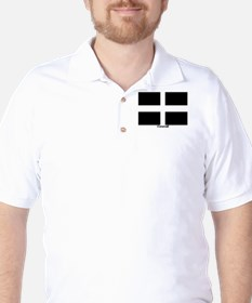 Cornwall Flag T-Shirt