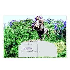 General Jackson Postcards (Package of 8)