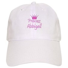 Princess Abbigail Baseball Cap