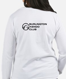 Cute Burlington kendo club T-Shirt