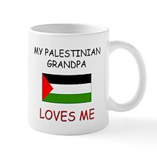 My Palestinian Grandpa Loves Me Mug