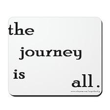 journey Mousepad