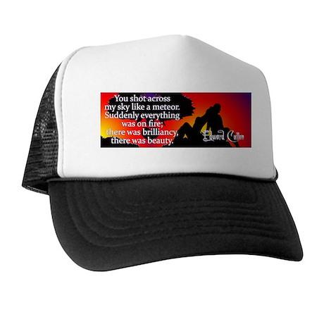 Twilight Valentine Trucker Hat
