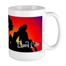 Twilight Valentine Mug