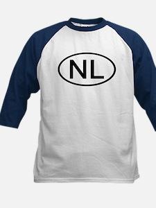 Netherlands - NL - Oval Tee