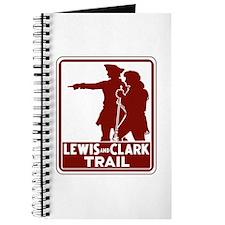 Lewis & Clark Trail, Idaho Journal