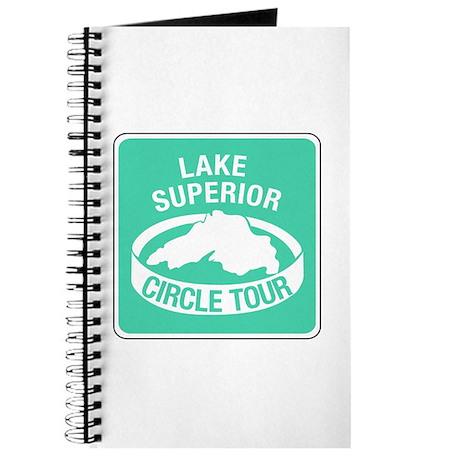 Lake Superior Circle Tour, Minnesota Journal