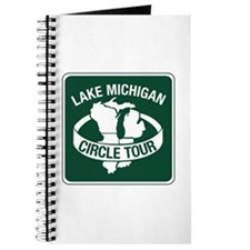 Lake Michigan Circle Tour, Wisconsin Journal