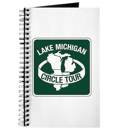 Lake Michigan Circle Tour, Wisconsin Journal