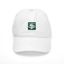 Lake Michigan Circle Tour, Wisconsin Baseball Cap