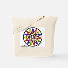 Pentagrams #2 - Tote Bag