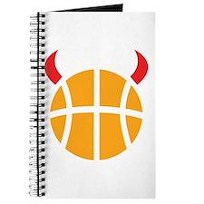 Basketball Devil Journal