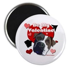 Valentines day cards Magnet