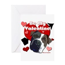 Valentines day cards Greeting Card
