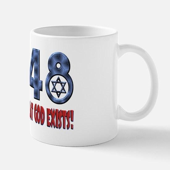 Solid proof! Mug