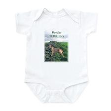 Border TERRItory Infant Creeper