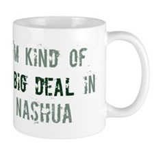 Big deal in Nashua Mug
