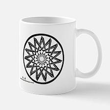 Pentagrams #2 - 11oz. Mug