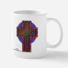 Knot Cross - 11oz. Mug