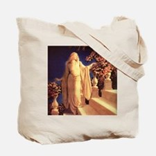 Maxfield Parrish Cinderella Tote Bag