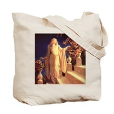 Maxfield Parrish Cinderella Tote Bag