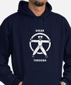 Break Through Hoodie