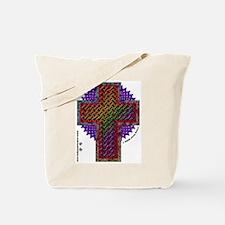Knot Cross - Tote Bag