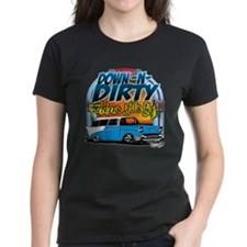 Down ~N~ Dirty Chevy Nomad Tee