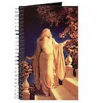 Maxfield Parrish Cinderella Journal
