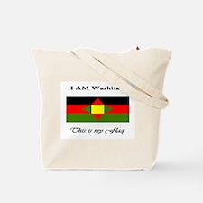 I AM Washitaw Tote Bag/Grocery Bag