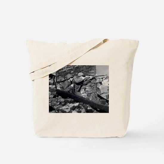 Cute Wars Tote Bag