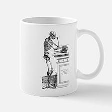 Vivitur Ingenio Small Small Mug