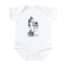 Vivitur Ingenio Infant Bodysuit