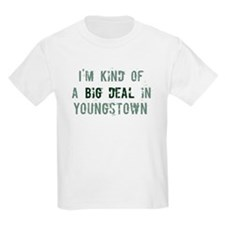 Big deal in Youngstown T-Shirt