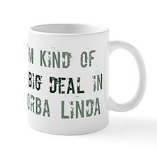 Big deal in Yorba Linda Mug