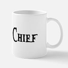 Gnoll Chief Mug