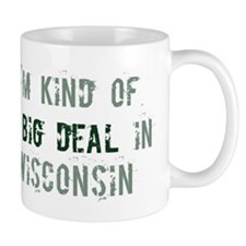 Big deal in Wisconsin Mug