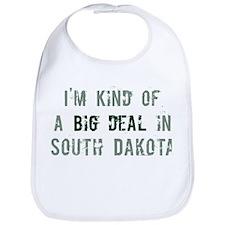 Big deal in South Dakota Bib