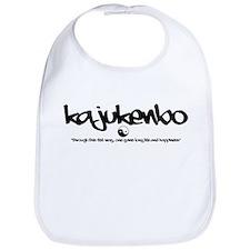 Kajukenbo - Graffiti Bib